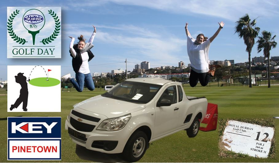 KZN Top Business Executive Golf Challenge